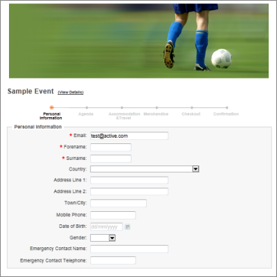 Football Software Football League Management And